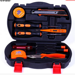 Wholesale High end alloy auto repair tools household hardware tools combined portable vehicle tool set