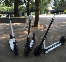 Adult Kick Scooter 2 Wheel Lightest e-twow s2 etwow master Electric Scooter Foldable design Lightest E-bike Folding