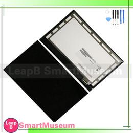 Wholesale CLAA101FP05 XG B101UAN01 IPS For Asus MeMO Pad FHD10 ME302KL ME302C ME302 K005 K00A LCD Display Screen Panel