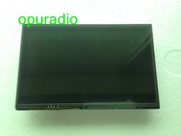 Car TFT LCD Monitors by LQ070Y5DG01 LCD Display For Range Rover (2006) & Discovery 3 & Range Rover Sport 4.2