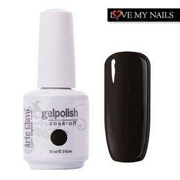 Wholesale Hot Sale Arte Clavo Gelpolish ml Nail UV Color Professional Gel Color Soak Off Nail Polish