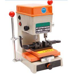 Duplicate Car Key Cutting Machine Auto Lock Pick Gun Hooks Kit Set Open Car Door Locksmith Tools