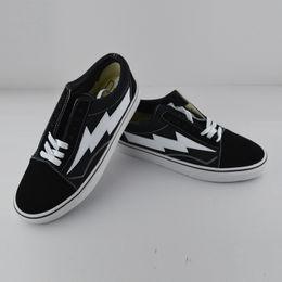 Wholesale Yezee Calabasas Stylist Ian Connors Revenge X Storm Sneakers kanye west calabasas Casual Shoe Men Women Shoes Four Colors