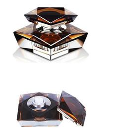Elegant K9 Fashion Elegant K9 Crystal Car Auto Perfume Seat Bottle Base Set Car Fragrance Air Freshener Car Ambientador Without Perfume