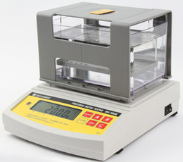 Wholesale DH K DahoMeter Years Warranty Electronic Digital Gold Purity Testing Machine Gold Tester for Jewellery Shop