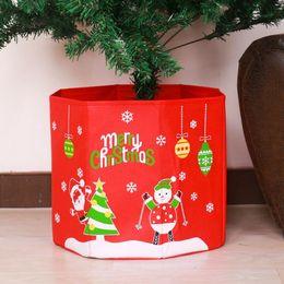 Christmas decoration scene arrangement Christmas tree pendant tree box Christmas tree group decoration