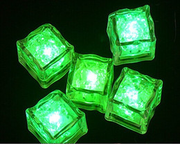 wholesale glowing ice cubes canada best selling wholesale glowing