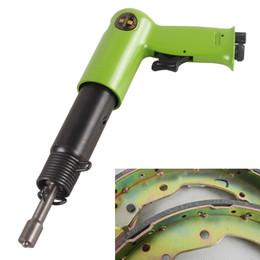 Wholesale Air Riveter for Car Brake Tools Quality Industrial Pneumatic Air Riveters Gun for Car Automobile Brakes Pistol Air Riveting Tool