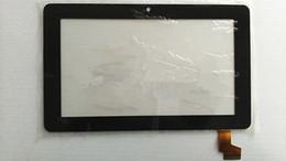 Скидка качество панели Высокое качество Замена емкостный Usb сенсорного экрана Digitizer панель для DLW-CTP-020