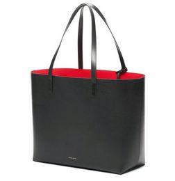 Wholesale Mansur Gavriel Famous Designer Brand Bags Women Tote Large Bucket Luxury With Purses and Handbags Shopping hand Mansur bag