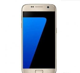 Logos sim en Ligne-S7 Smartphone MTK6580 gooophone dual core 5,1 pouces avec logo original 512mb 4gb Android goophone s7 Wifi 3g portable DHL livraison gratuite