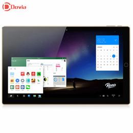 2017 ips tableta al por mayor Venta al por mayor- Onda oBook10 SE 10,1 pulgadas IPS pantalla Tablet PC Remix OS 2,0 Bahía de Intel Trail Z3735F Quad Core 2 GB RAM 32 GB ROM 2.0MP Cámara presupuesto ips tableta al por mayor