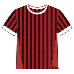 Wholesale _ Vendent en gros le football Jersey habille le numéro de nom de joueur de rembourrage supérieur AAA thaïlandais de football de qualité de qualité unifiant tous les paquets chanceux d équipe