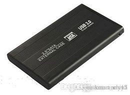 Una caja portadiscos disco en venta-Disco duro externo SATA a USB 3.0 Disco duro externo CADDY HDD Caja externa
