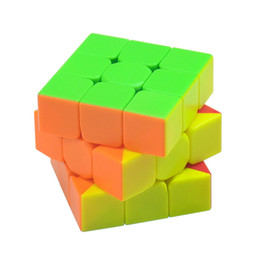 Children Educational Magic Cube Toy Puzzle Polymorph Plastic Cubos Magicos Learning Resources Laberinto Intelligence Toys 60D426
