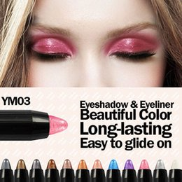 Beauty Outlet fashion eye color gel eye shadow red color