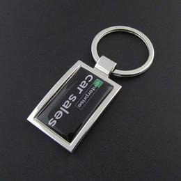 china supplier vehicle-logo keyring metal cheap car logo key chain