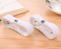 Wholesale 1 m note m S6 S7 métal tressé de la tête Micro usb données Câble et fil de câble de charge pour samsung s3 s4 s6 s7 s7 et i5 i6 téléphone