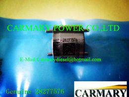 Commoan rail nozzle valve diesel fuel injector control valve 9308-625C 9308z625c 28264094 28277576 28346624 EURO5 Ssangyong
