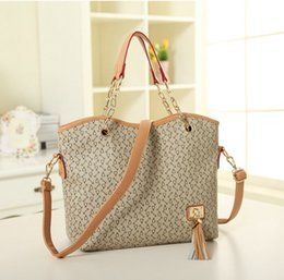 Wholesale Cross Body Totes For Women - Hot Sale New Arrival Large Handbags American Standard Vintage Cross Body Bag Shoulder Bags for Women Fashion Tote Bags By DHL