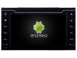 2017 tuner audio vidéo 4G lite 2GB RAM Lecteur de DVD de voiture quad core de Android 6G gps enregistreur de bande magnétoscopique multimédia Navi pour TOYOTA Corolla 2017 audio audio audio tuner audio vidéo autorisation