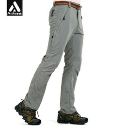 Where to Buy Nylon Cargo Pants Men Online? Buy Mens Camouflage ...