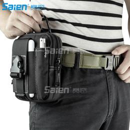 Wholesale OneTigris Tactical Outdoor Bag Compact MOLLE EDC Pouch Utility Gadget Pouch Portable Military Belt Waist Bag Pocket Organizer
