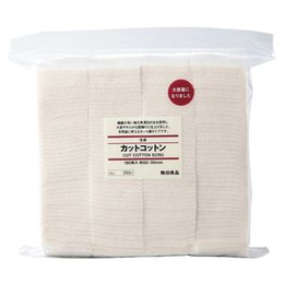 100% japanese cotton muji koh ken do pure organic cotton Wicks cottons fabric japan from MUJI For DIY RDA RBA Atomizer Ecig Coil