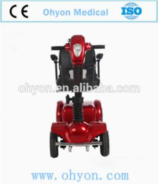 Wholesale automatic soft seat small order tricycle power wheelchair