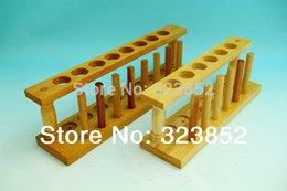 Promotion trous bois Grossiste en acier inoxydable de haute qualité 22mmx8 trou, LxWxH 29.5x6.7x 8.1cm Water Proof --Pack 1