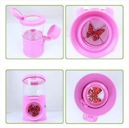 Wholesale Children Insects Magnifying Cup Biology Primary Science and Nature Toy Pupils Equipment Learning Resources New Brand with