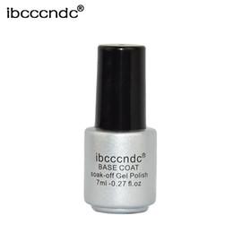 Subculture Top Base Coat Gel Nail Polish Semi Permanent Primer Varnish Soak-off Nail Gel Top Coat Nails Art Manicure Tools