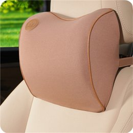 Neck pillow Four seasons universal vehicle pillow Car neck pillow can provide the neck support effectively and eliminate fatigue