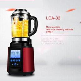 Wholesale Kitchen Blender Mixer Electric Multifunctional Household Fruit Vegetables Blender ice crusher V Ml juicer