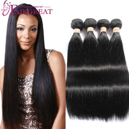 Wholesale Peruvian Straight Human Hair Weaves Bundles Peruvian Straight Human Hair Extensions A Unprocessed Peruvian Human Hair Weave Bundles