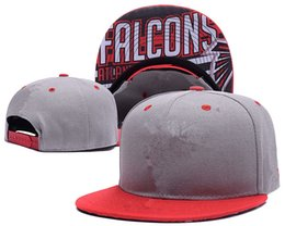 Wholesale Atlanta Snapback Thousands Snap Back Hat For Men Summer Baseball Cap Falcon American Football Women Baseball Cap
