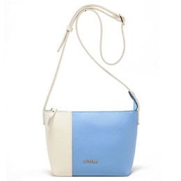 Wholesale Women Casual Bags Environmental PU Leather Messenger Bags For Holiday Fashion Design 4 Color GL30003