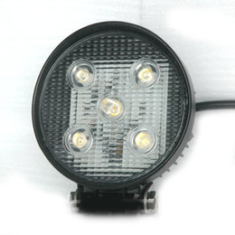 Wholesale Off road car w truck led work light for x4 atvs suv jeep pickup magnetic base led work light