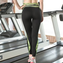 New print Sports Fitness Yoga Pants, high stretch, breathable running pants, yoga clothes