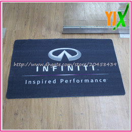 Wholesale 2016 Express ali entrance Advertising High Definition with TPR backing and anti slipTech printed logo mat
