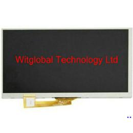 Ips tableta al por mayor en venta-Venta al por mayor nueva pantalla 070CP30HM019V31 del LCD para el módulo interno del vidrio del panel de la matriz de la pantalla del IPS de la tableta IPS de 7.0 pulgadas Envío libre