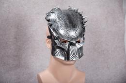Película al rojo vivo en Línea-Predator Máscara de tema de película Máscara de operaciones de campo caliente venta El más popular estilo de toda la red Máscara de hip-hop Máscara de hombre