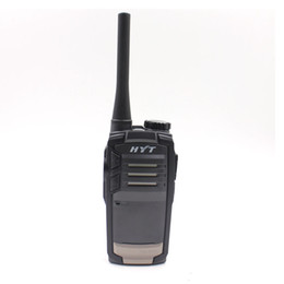 License-free HYT walkie talkie Hytera TC-320 Two Way Radio TC320 UHF 450-470MHz for police use with high quality