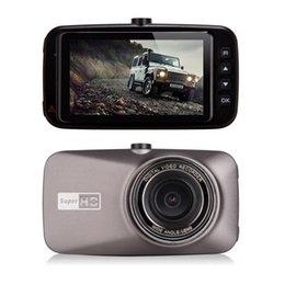 """Cámaras de lentes de porcelana en Línea-¡Acción de los EEUU! 2.7 """"HD LCD Car DVR R740 Dual Lens Car Dash Cámara Video Night Vision DVR Cam Recorder"""