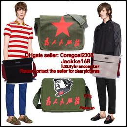 Wholesale messenger bag black beige canvas mens N41717 Italy luxury Cross Body BAG red green web belt strap cm