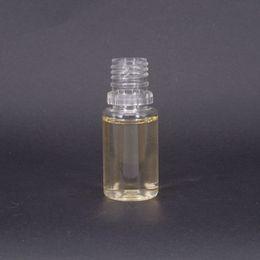 Newest 10ml 15ml 30ml PET Pen Shape Unicorn Bottle Chubby Gorilla Plastic Dropper Bottle For e-liquid e-juice vape Hot Sale