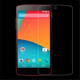 FOR Google Pixel 2 Pixel XL 2 9H Premium Tempered Glass Screen Protector 200PCS LOT
