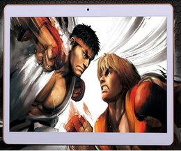 Wholesale DHL inch Android OS G LTE tablet pc Octa Core GB RAM GB ROM IPS Kids Gift MID Tablets
