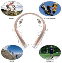 For LG HBS1100 HX1100 Tone Platunum HBS-1100 Wireless Headset NFC Bluetooth 4.1 HIFI Sports Hands-free Neckband Sports Headphone Earphone