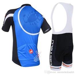 2017 cuissard vente Cheap Cheap Cycling Jerseys à manches courtes Summer Cycling Shirts Bike Wear Comfortable Anti Pilling cycling Jerseys budget cuissard vente